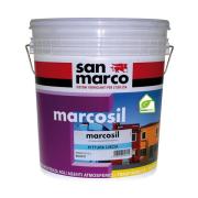 Marcosil pittura liscia